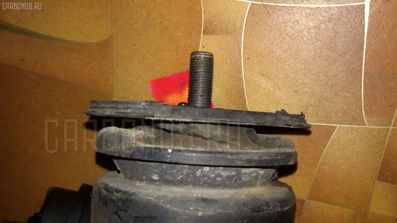 Подушка двигателя HONDA INSPIRE UA2 G25A Фото 1