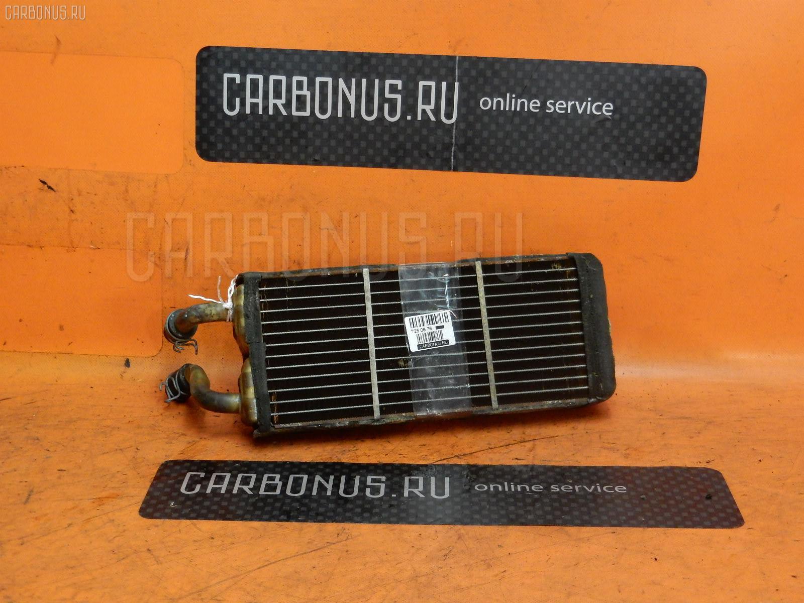 Радиатор печки HONDA INSPIRE UA2 G25A. Фото 2