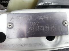 Радиатор печки Honda Inspire UA2 G25A Фото 2