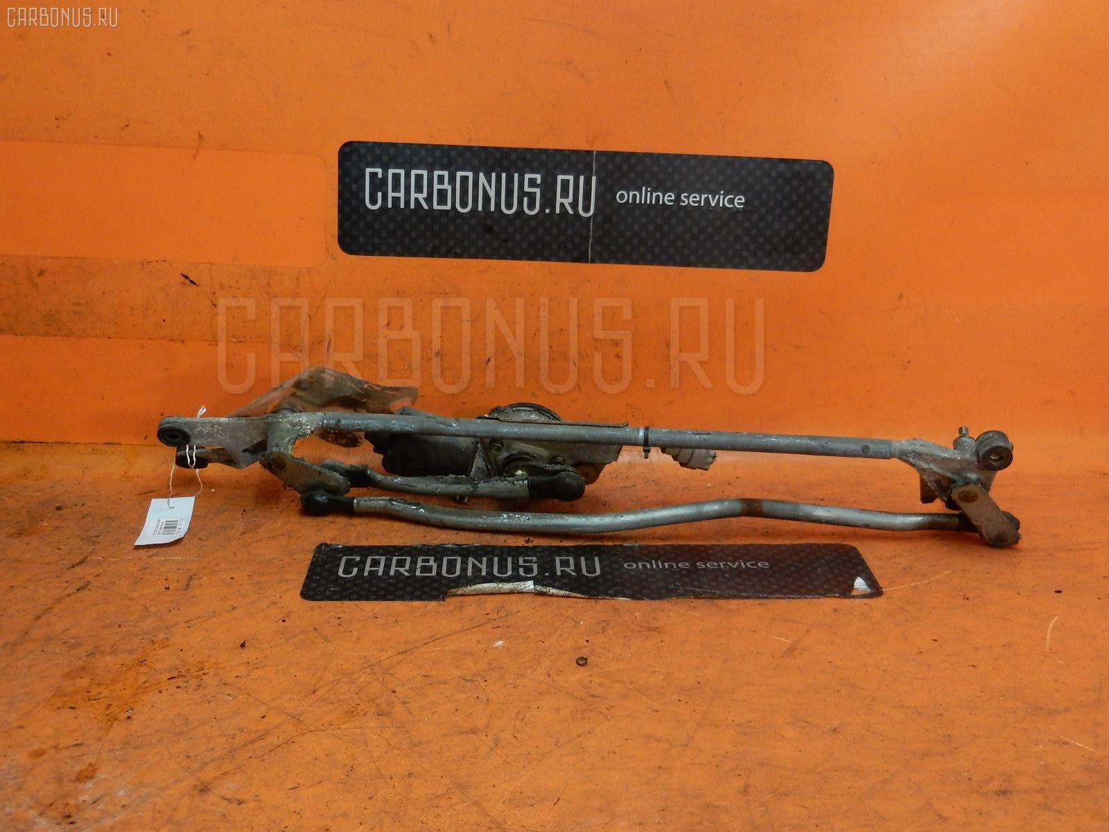 Мотор привода дворников Toyota Crown JZS155 Фото 1