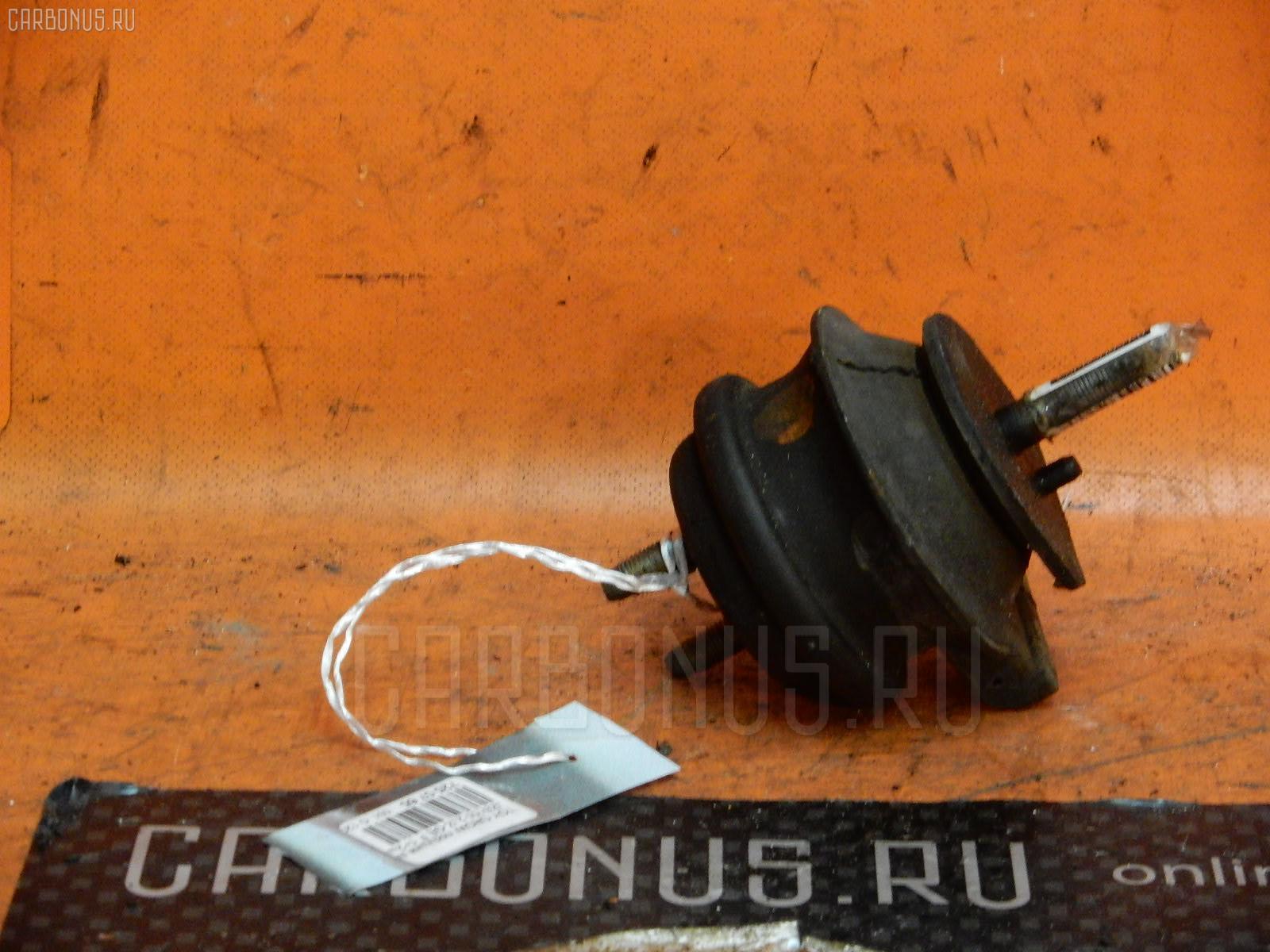 Подушка двигателя TOYOTA CROWN JZS155 2JZ-GE. Фото 6