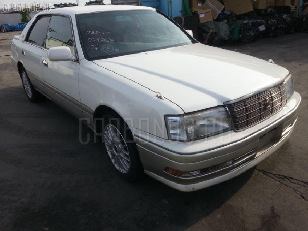 Консоль спидометра TOYOTA CROWN JZS155 Фото 4