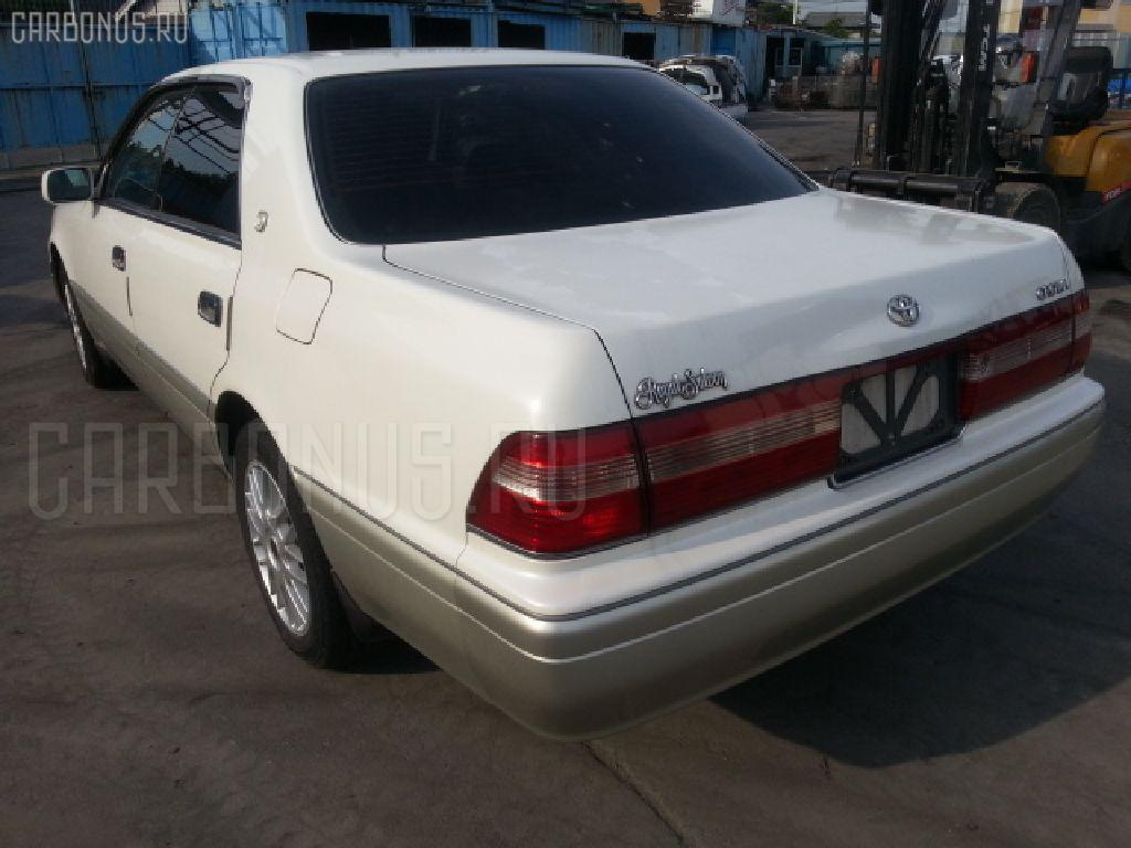 Консоль спидометра TOYOTA CROWN JZS155 Фото 5