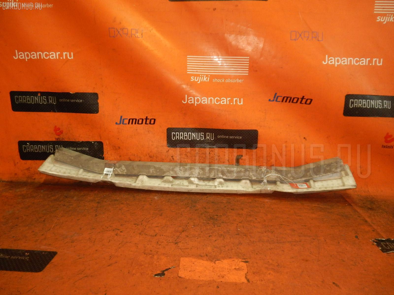 Жесткость бампера TOYOTA CROWN JZS155. Фото 8