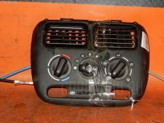 Блок управления климатконтроля SUZUKI SWIFT HT51S M13A Фото 1