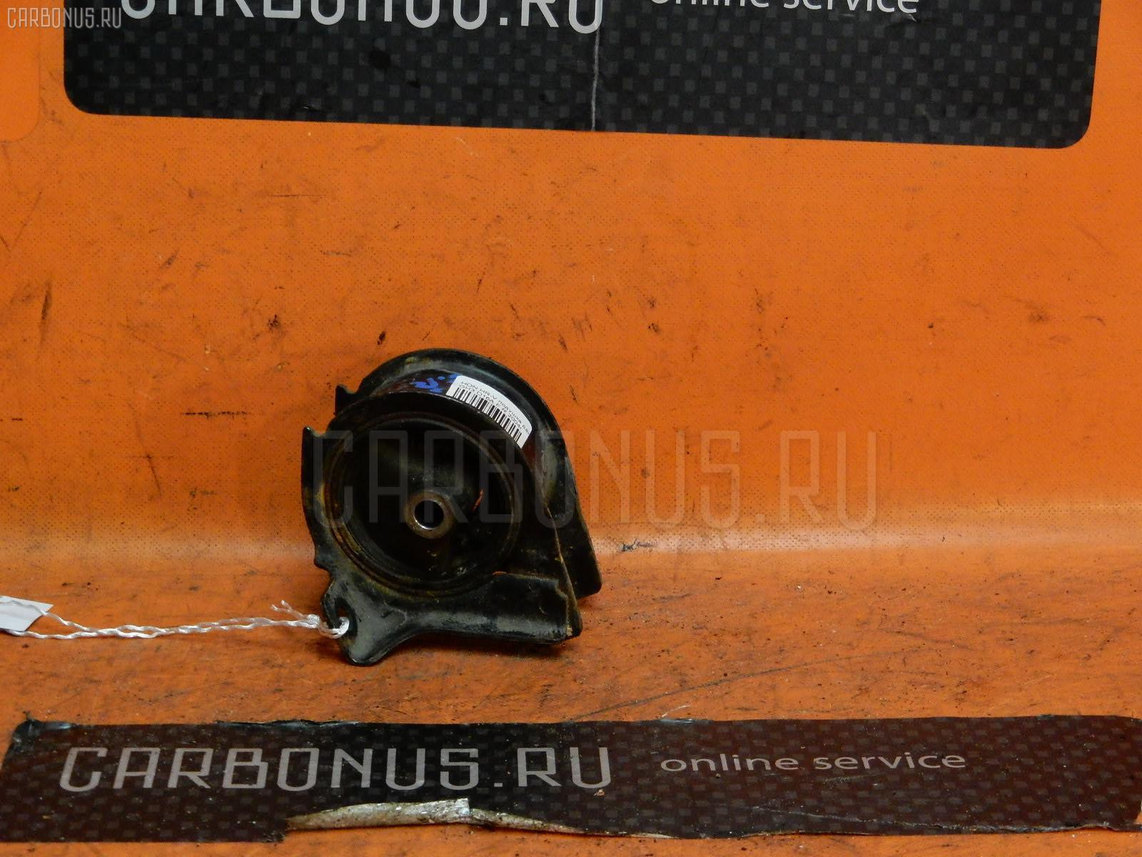 Подушка двигателя HONDA HR-V GH3 D16A. Фото 7