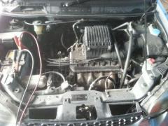 Радиатор печки Honda Hr-v GH3 D16A Фото 3