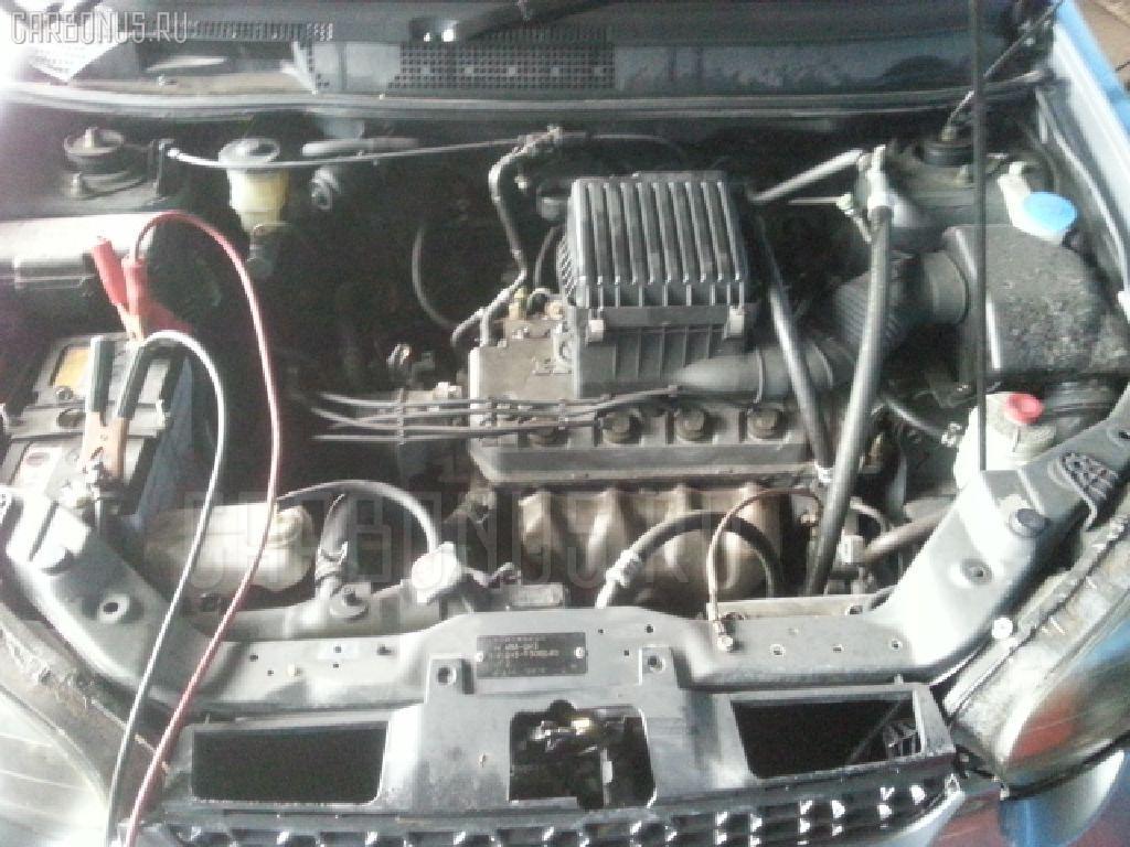 Обшивка багажника HONDA HR-V GH3 Фото 3