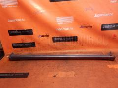 Порог кузова пластиковый ( обвес ) HONDA HR-V GH3 Фото 1