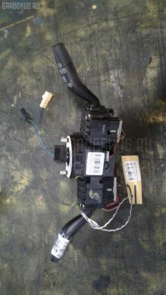 Переключатель поворотов HONDA FIT GD1 Фото 1