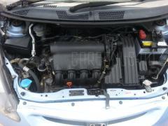 Радиатор печки Honda Fit GD1 L13A Фото 3
