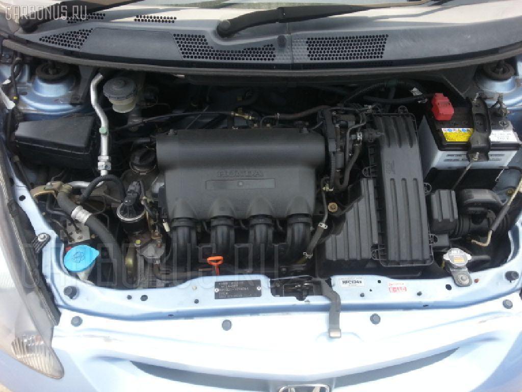 Тросик на коробку передач HONDA FIT GD1 L13A Фото 3
