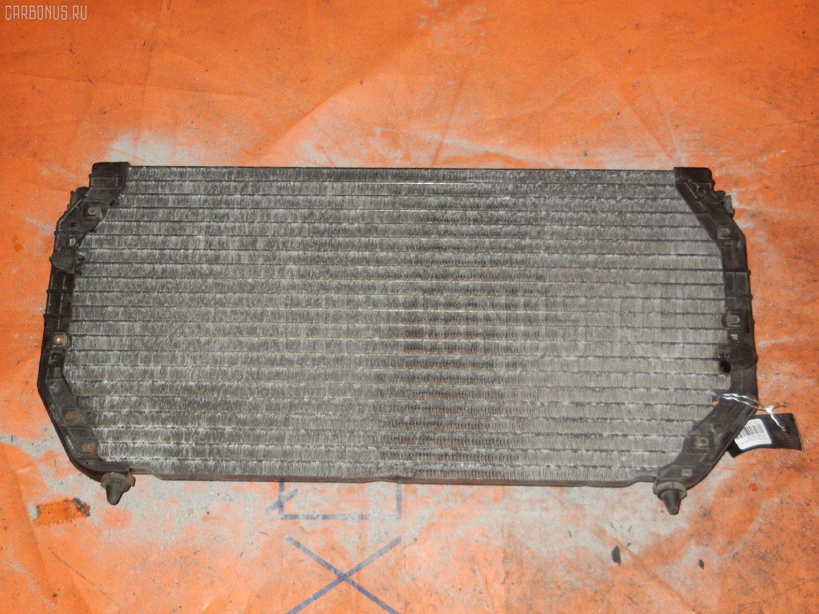 Радиатор кондиционера TOYOTA CALDINA ST195G 3S-FE. Фото 5