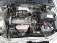 Крышка багажника Toyota Carina AT212 Фото 4