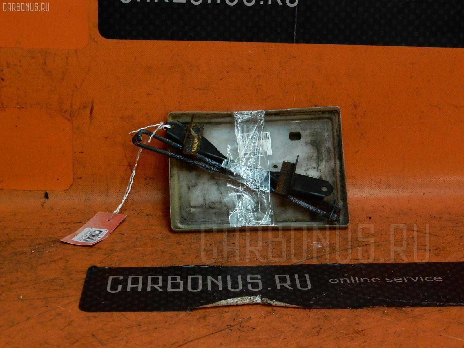 Подставка под аккумулятор TOYOTA CARINA AT212 Фото 1