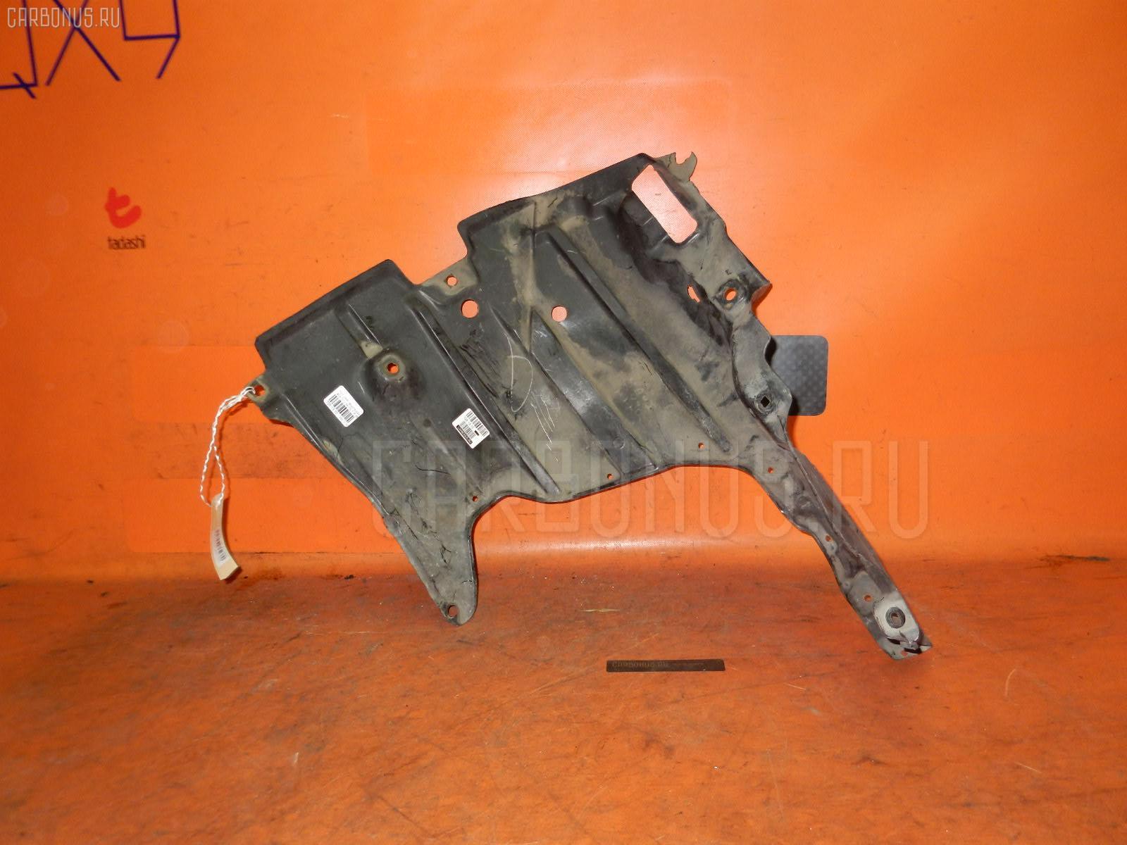 Защита двигателя TOYOTA CARINA AT212 5A-FE Фото 2