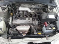 Защита двигателя TOYOTA CARINA AT212 5A-FE Фото 5