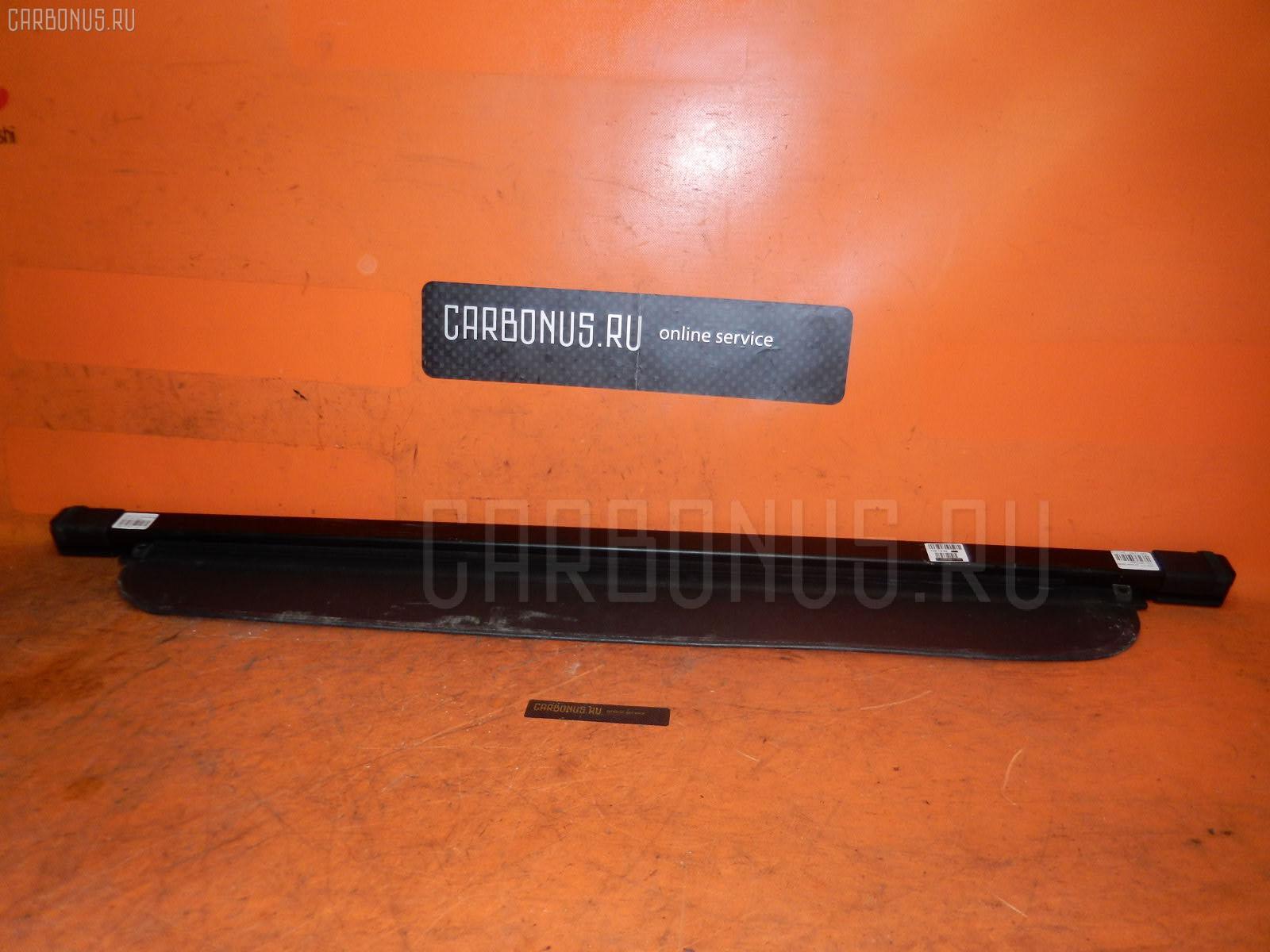 Шторка багажника HONDA FIT GD1. Фото 8