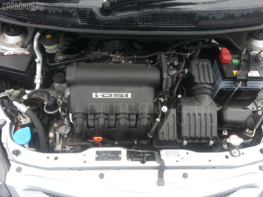 Мотор привода дворников HONDA FIT GD1 Фото 3