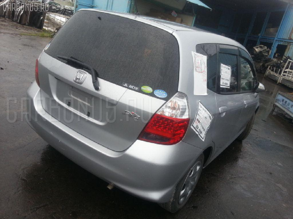 Радиатор печки HONDA FIT GD1 L13A Фото 5