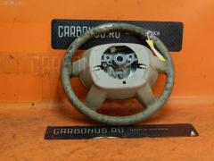 Руль Toyota Raum NCZ20 Фото 1