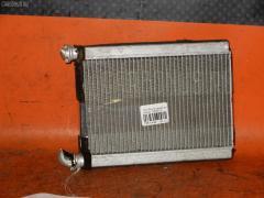 Радиатор печки Toyota Raum NCZ20 1NZFE Фото 3