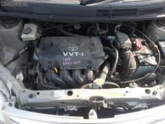 Радиатор печки Toyota Raum NCZ20 1NZFE Фото 5