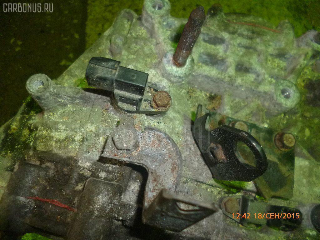 КПП автоматическая MITSUBISHI CHARIOT GRANDIS N84W 4G64 Фото 8