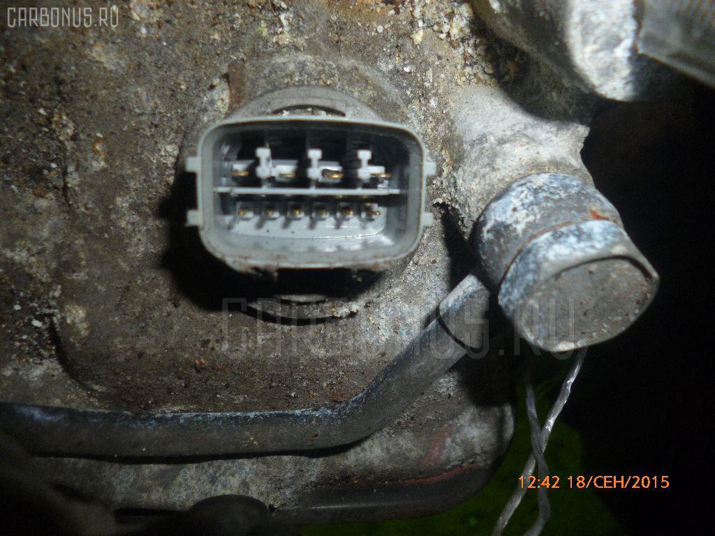 КПП автоматическая MITSUBISHI CHARIOT GRANDIS N84W 4G64 Фото 9
