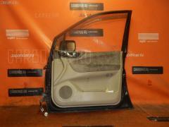 Дверь боковая Mitsubishi Chariot grandis N84W Фото 2
