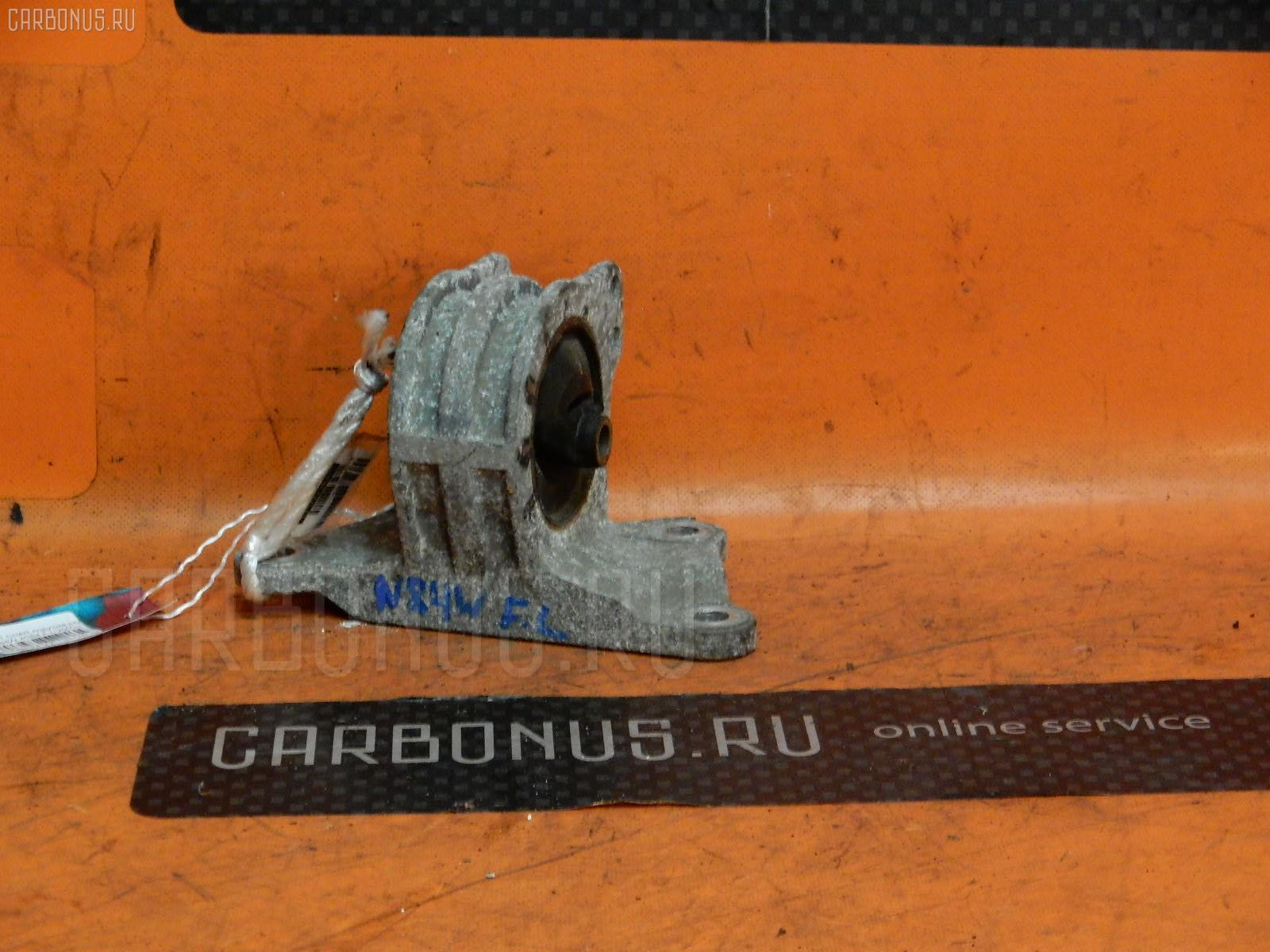 Подушка двигателя MITSUBISHI CHARIOT GRANDIS N84W 4G64. Фото 8