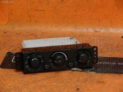 Блок управления климатконтроля Mitsubishi Chariot grandis N84W 4G64 Фото 2