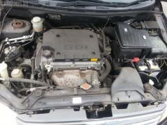 Блок управления климатконтроля Mitsubishi Chariot grandis N84W 4G64 Фото 4