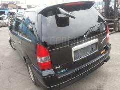 Накладка на крыло Mitsubishi Chariot grandis N84W Фото 5