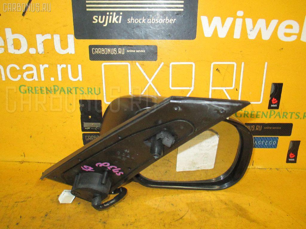Зеркало двери боковой TOYOTA RACTIS SCP100 Фото 1