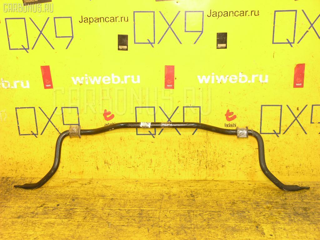 Стабилизатор TOYOTA MARK II BLIT JZX110W. Фото 3