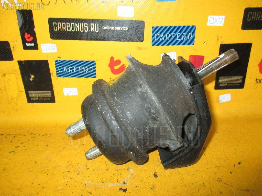 Подушка двигателя TOYOTA MARK II BLIT JZX110W 1JZ-FSE. Фото 3