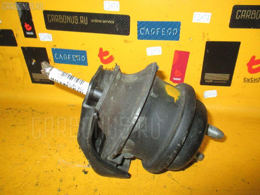 Подушка двигателя TOYOTA MARK II BLIT JZX110W 1JZ-FSE. Фото 6
