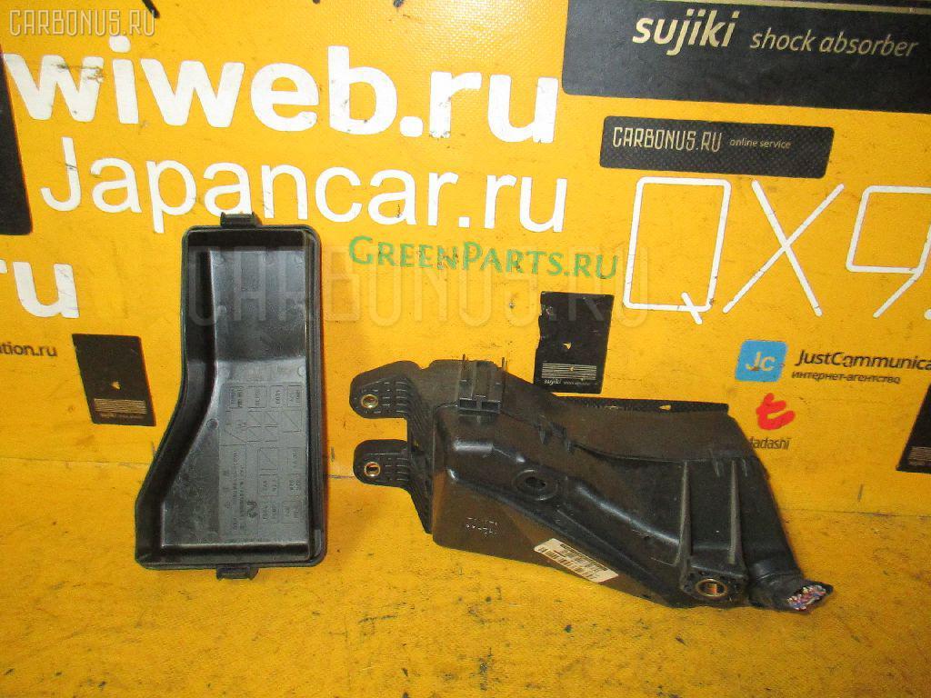 Блок предохранителей TOYOTA MARK II BLIT JZX110W 1JZ-FSE. Фото 5