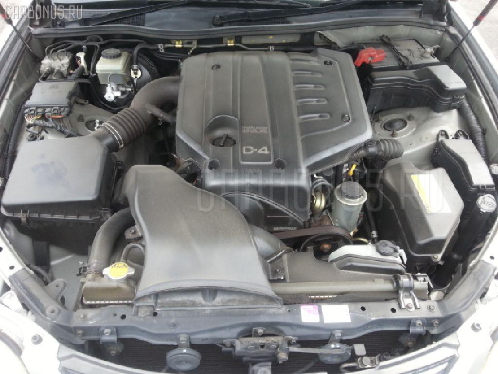 Мотор привода дворников TOYOTA MARK II BLIT JZX110W Фото 4