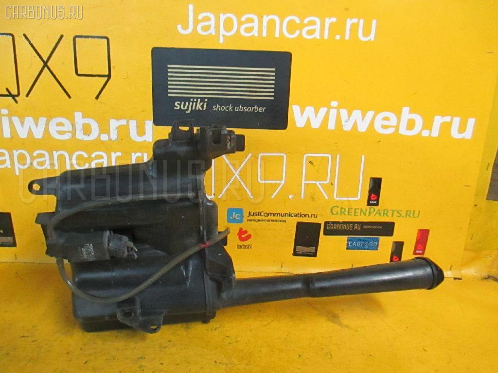 Бачок омывателя TOYOTA MARK II BLIT JZX110W. Фото 4