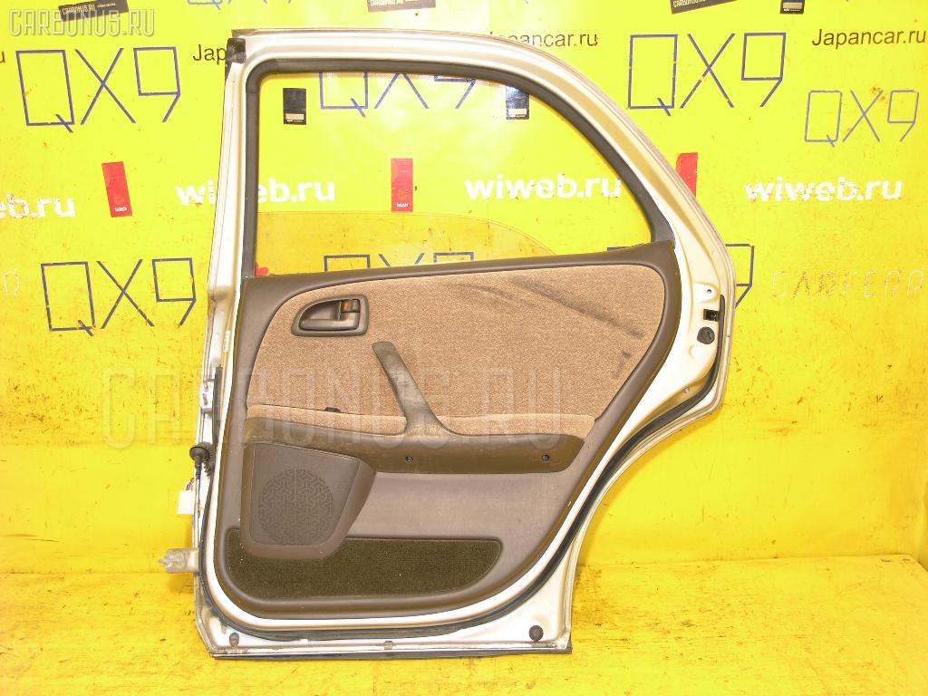 Дверь боковая TOYOTA CRESTA JZX90. Фото 3