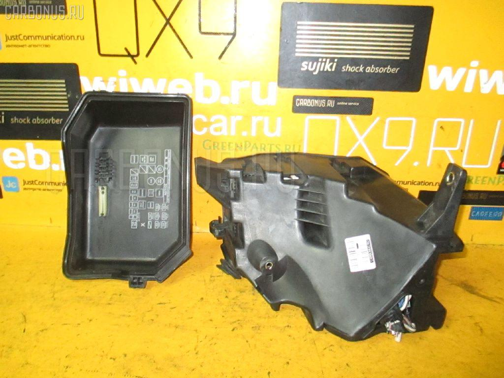 Блок предохранителей TOYOTA CRESTA JZX90 1JZ-GE. Фото 5
