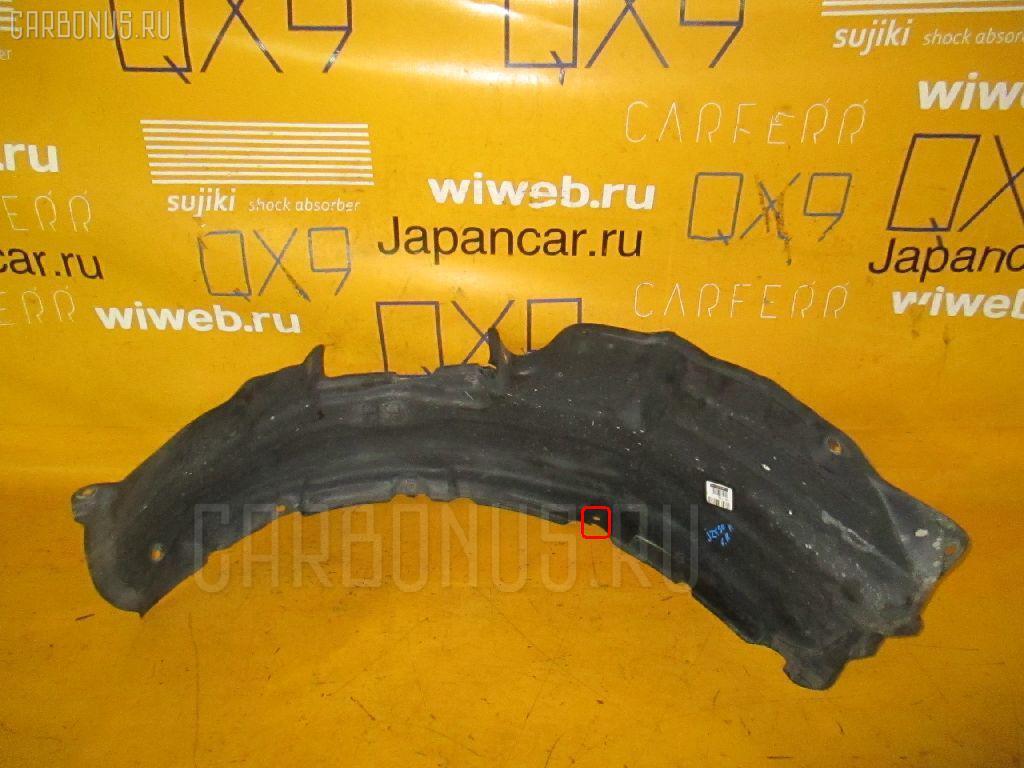 Подкрылок TOYOTA CRESTA JZX90 1JZ-GE. Фото 2