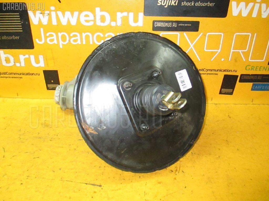 Главный тормозной цилиндр MITSUBISHI CHARIOT GRANDIS N84W 4G64. Фото 8