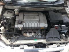 Порог кузова пластиковый ( обвес ) Mitsubishi Chariot grandis N84W Фото 6