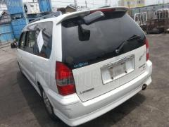 Порог кузова пластиковый ( обвес ) Mitsubishi Chariot grandis N84W Фото 8