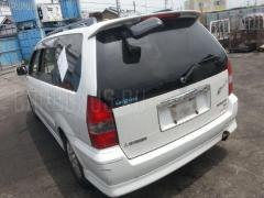 Ремень безопасности Mitsubishi Chariot grandis N84W 4G64 Фото 7