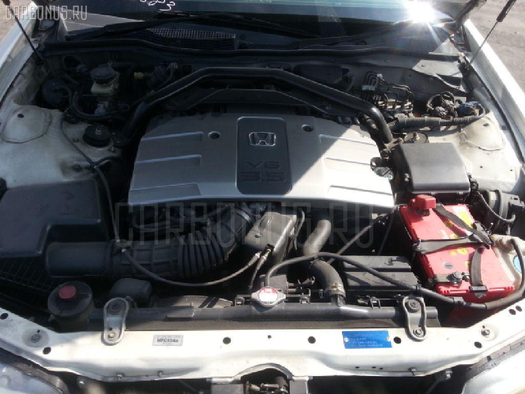 Двигатель HONDA LEGEND KA9 C35A Фото 7