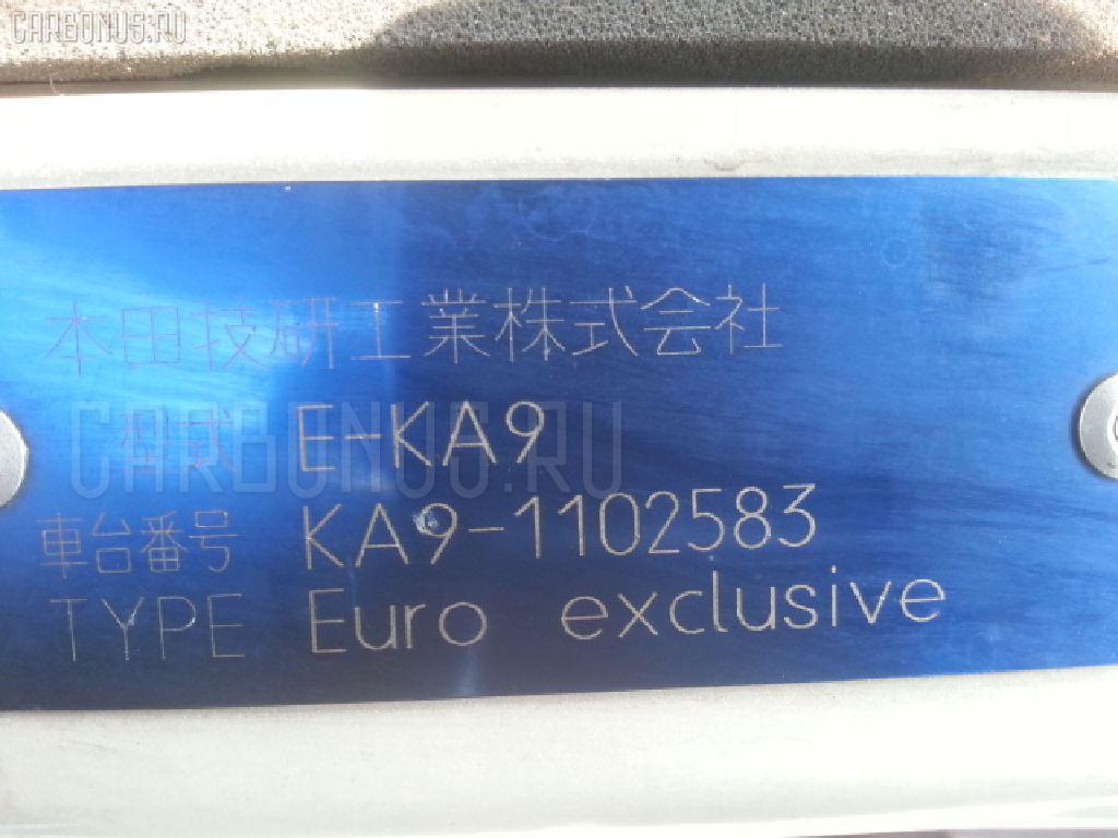 Дверь боковая HONDA LEGEND KA9 Фото 3